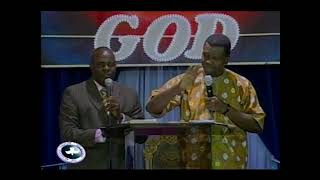 SOUL LIFTING MESSAGES BY PASTOR E A ADEBOYE