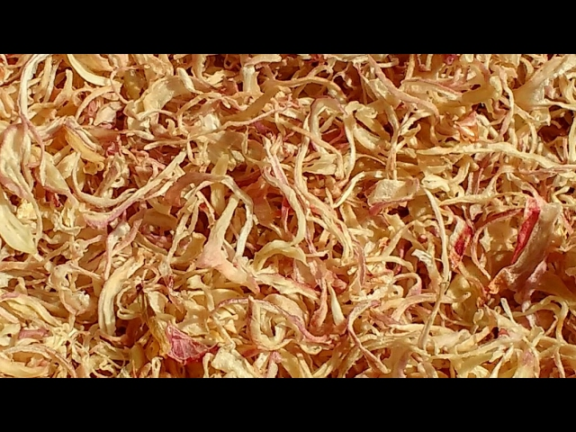 How to dehydrate onions||Dry onions||Homemade onion powder||Onions drying||Onion powder at home