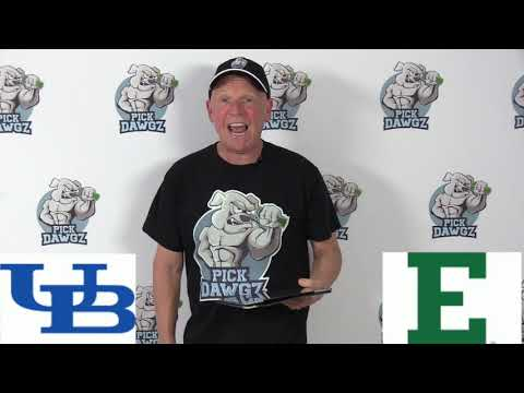Eastern Michigan vs Buffalo 2/4/20 Free College Basketball Pick and Prediction CBB Betting Tips