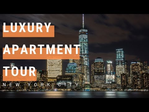 NEW YORK CITY MEGA VIDEO: EIGHT REMARKABLE LUXURY HOMES