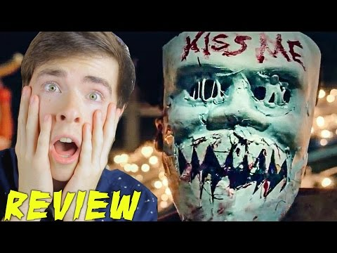THE BEST SEQUEL EVER  - The Purge: Election Year Review