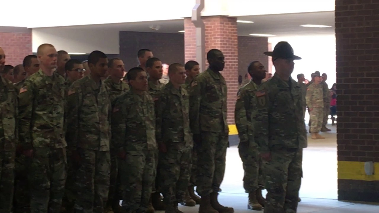 fort benning family day