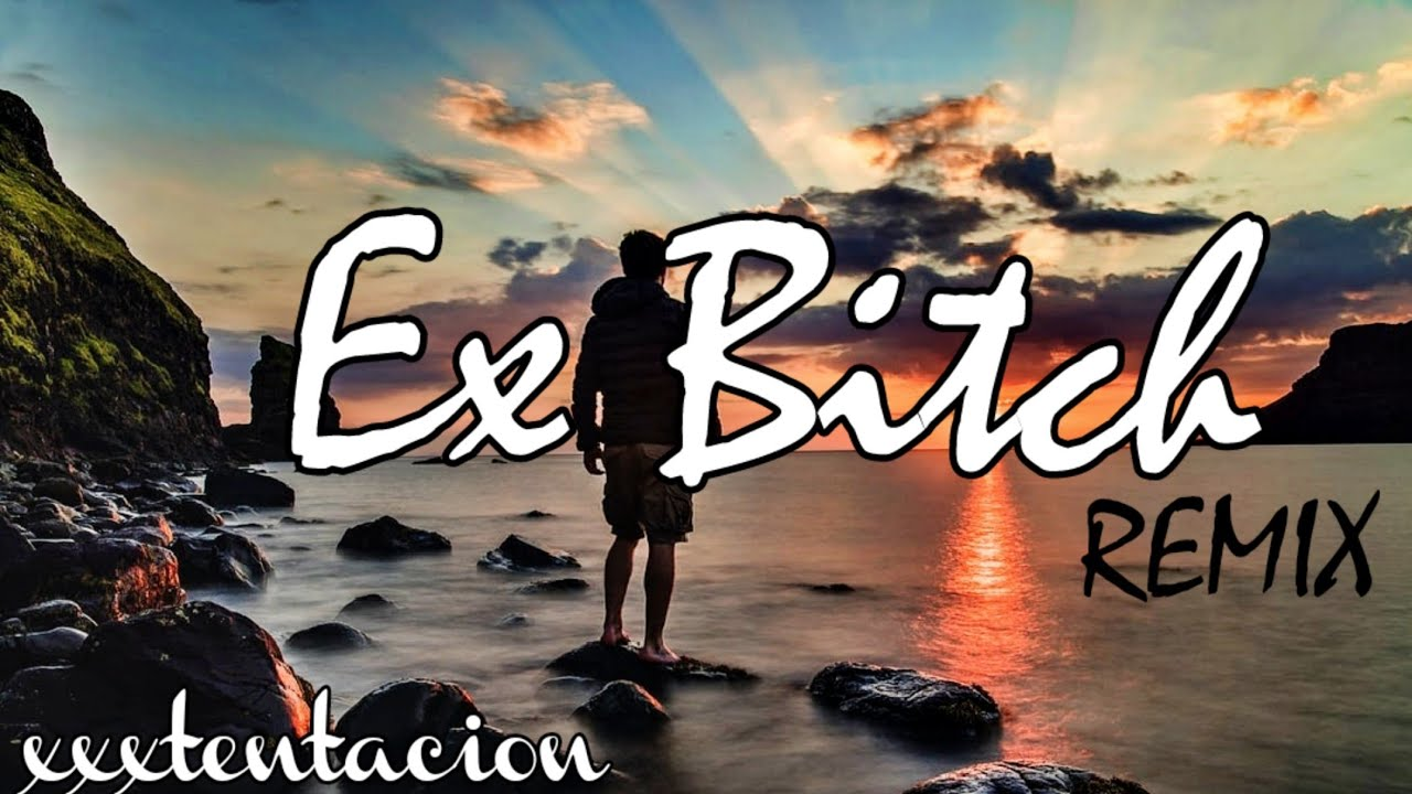 Xxxtentacion ~ Ex Bitch X Lucid Dream mash-up (Lyrics) ft. Juice Wrld - YouTube