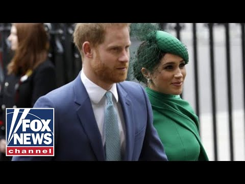 Prince Harry, Meghan Markle have baby girl