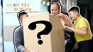 Surprising My Uncle in VIETNAM With Something HUGE.
