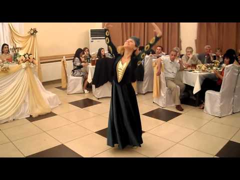 Армянский танец. Мари Меликян. Armenian dance. Mary Melikyan