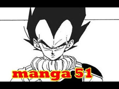 dragon-ball-super-manga-51:-freeza-aparece!-vegeta-aprende-o-teletransporte-(-não-confirmado