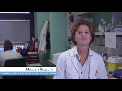 Diabete di tipo 1 e tolleranza immunologica