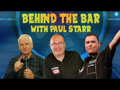 Kevin Painter Catch Up | PDC News & Talk With Rod Harrington On This Week