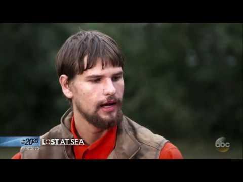 20/20 ABC 02/03/17: Lost at Sea