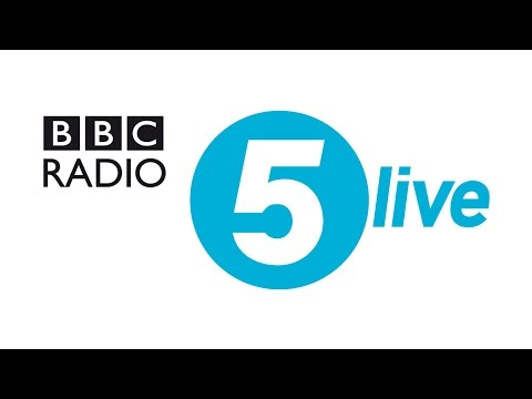 HSC Director on BBC Radio 5 discussing security implications post Berlin attack