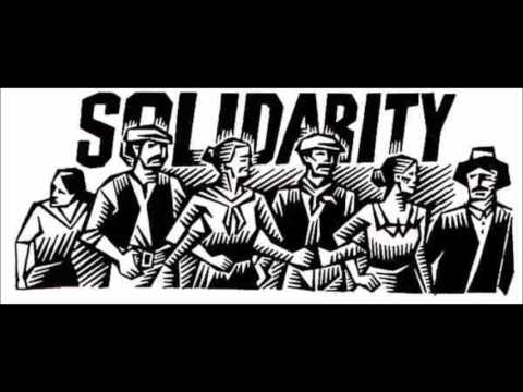 Pete Seeger - Solidarity forever