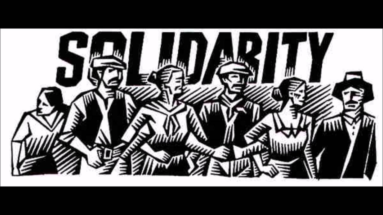 Image result for solidarity the union forever
