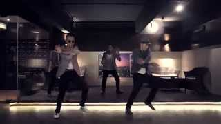 FuzzWayne Choreography | Uptown Funk - Mark Ronson feat. Bruno Mars