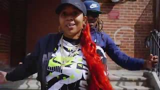 """BBNC presents """"IM ON WEBSTER""""freestyle (official video)"""