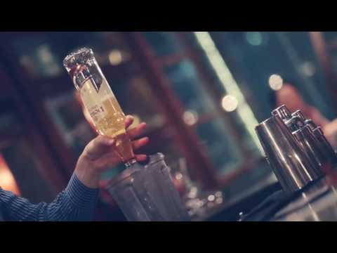 Jing An Shangri-La, West Shanghai Presents: Celebrity Bartenders 2016 Video