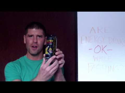 Are Energy Drinks OK While Intermittent Fasting? | Weight Loss Tips