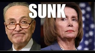 BRUTAL! NEW POLL SPELLS ABSOLUTE DISASTER FOR DEMOCRATS!