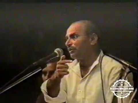 Dayro | ડાયરો | Gujarat Club Calcutta (GCC), 1990 – Rang Kasumbi No (Full Event)
