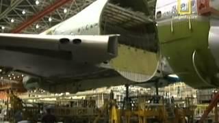 boeing 747-8 nat geo full español