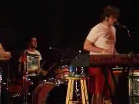 Cambridge Live at Talent Farm 1/12/07