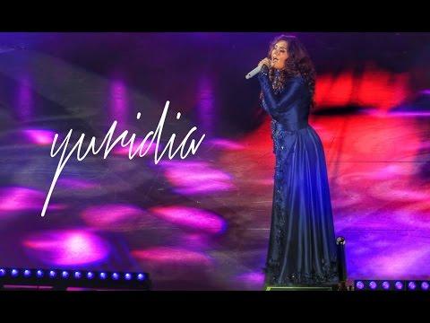 Yuridia - Concierto completo Auditorio Nacional - (17-septiembre-2016)