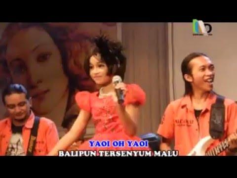 Tasya - Bali Tersenyum ( Hits Lilis Karlina )