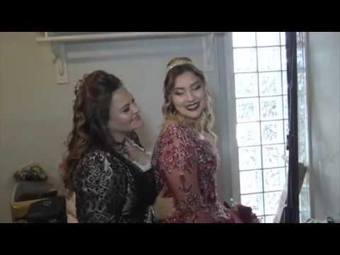 Cheyenne Rimando's Sweet 16- Part 1