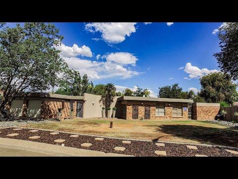 4 Bedroom House for sale in Free State   Bloemfontein   Universitas   T158800