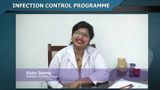 Infection Control Programme