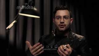 Shab Avaz - Shahin Najafi / شب آواز - شاهین نجفی