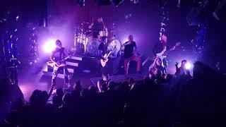 Atreyu - In Our Wake Live 11-25-18