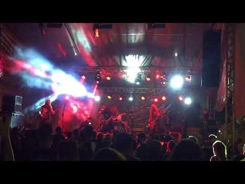 Project46 - Pânico (live Garage Sounds Natal 11/03/2018)