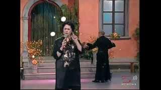 """DIPENDESSE DA ME"" Monica Riboli feat Sabrina Musiani"