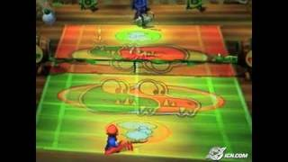 Mario Power Tennis GameCube Gameplay_2004_09_15_2