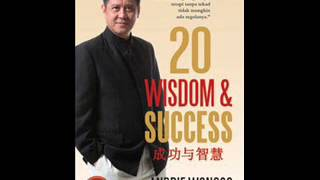 Opening Audio MP3 Motivation Stories Andrie Wongso