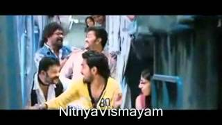 Husbands In Goa Malayalam Movie Latest  Remake Song From No 20 Madrass Mail