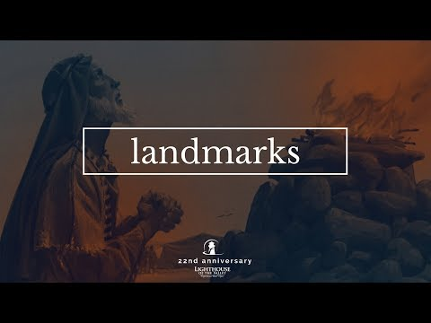 09 24 2017 Landmarks