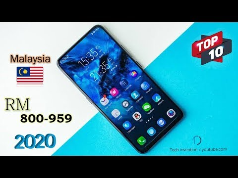 Malaysia Budget phones To Buy in 2020 Under Rm 960 | Top 10 Malaysia BUdget phones |