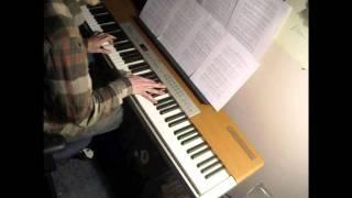 improvisation no86 - Largo Appasionato - Allegretto Sostenuto - Presto Scherzando