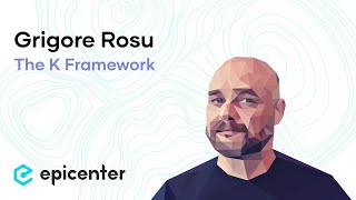 #239 Grigore Rosu: The K framework - a framework to formally define all programming languages