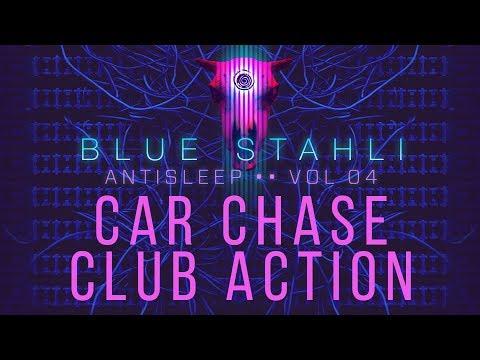 Blue Stahli  Car Chase Club Action