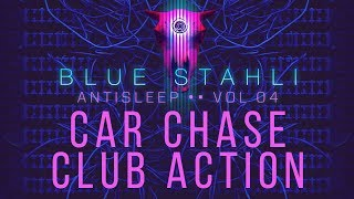 Blue Stahli - Car Chase Club Action mp3