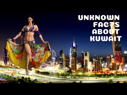 Unknown Facts About Kuwait