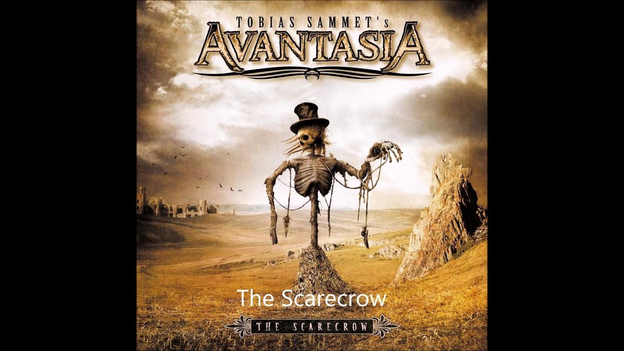 Avantasia - The Scarecrow ( Full Album )