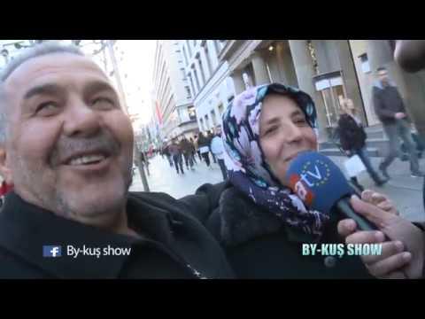 BY-KUŞ SHOW 01-01-2017
