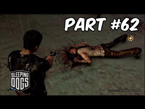 Sleeping Dogs - Gameplay Walkthough (Part 62) - A Quick Fix thumbnail