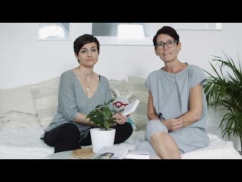 Mama, nicht schreien! YouTube Hörbuch Trailer auf Deutsch