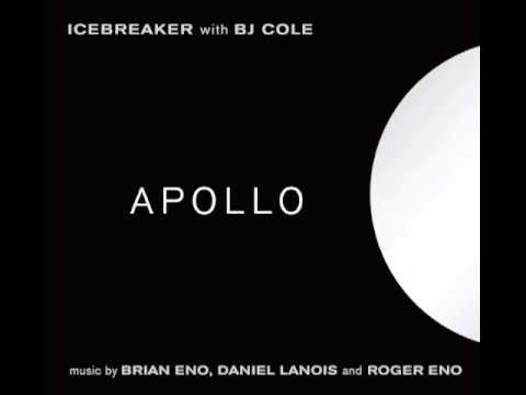 Icebreaker play Brian Eno (feat. BJ Cole): An Ending (Ascent) II (Apollo)