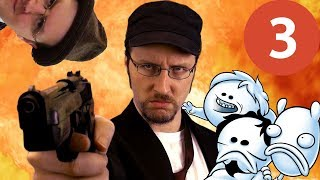 Oneyplays Compilation: Nostalgia Critic/Channel Awesome #3.0